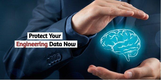 protect engineering data