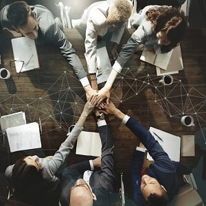 Trust-and-work-together